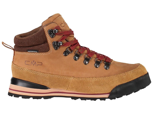 CMP Campagnolo W's Heka WP Hiking Shoes Crusca